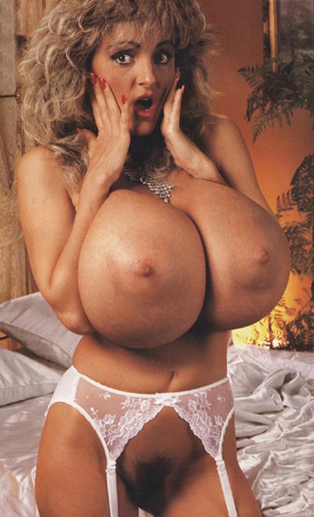 Tumblr Vintage Tits