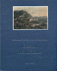 Guerra peninsular. 1801/1814 - Antonio Pedro Vicente
