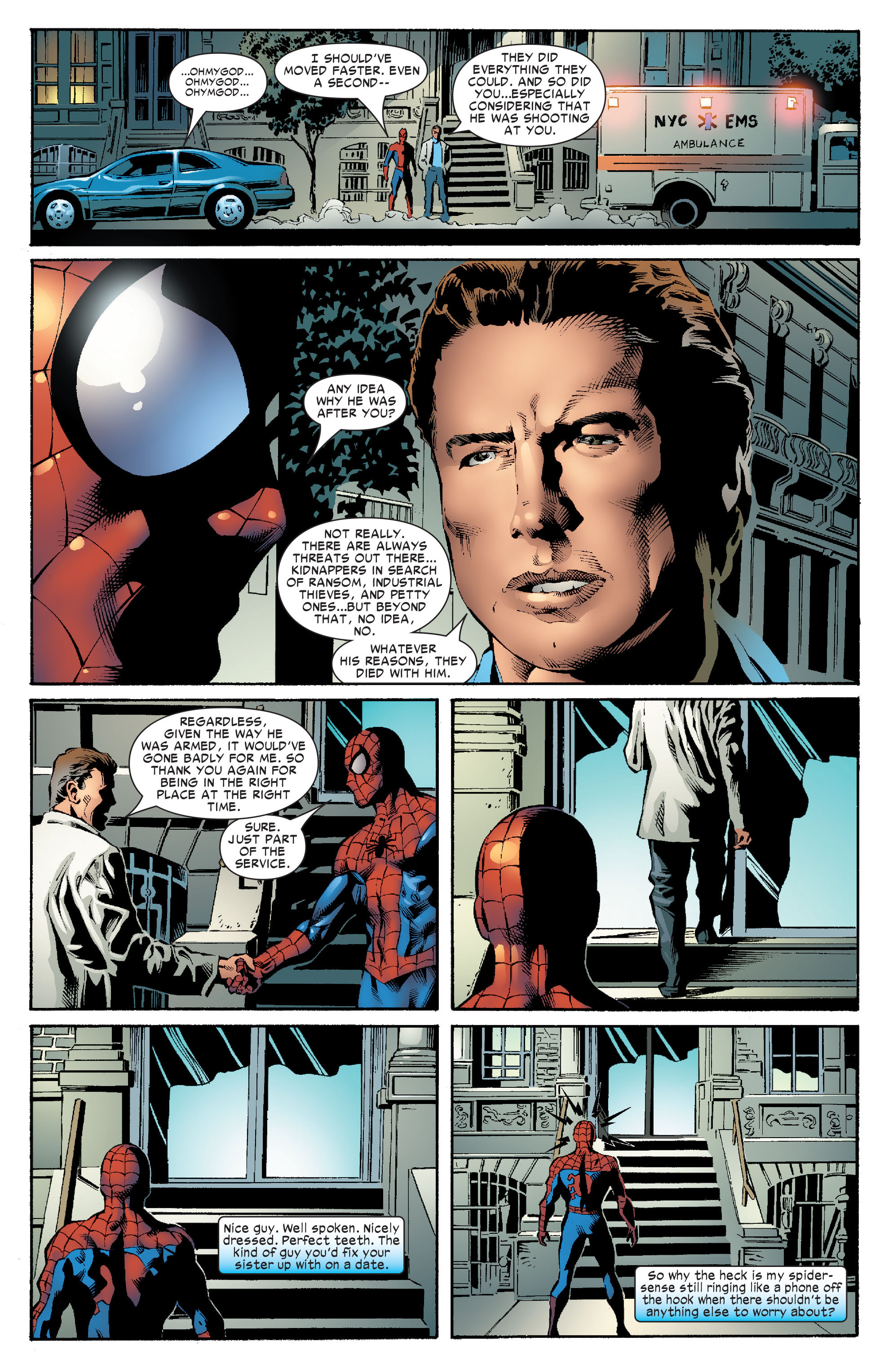 The Amazing Spider-Man (1963) 521 Page 13