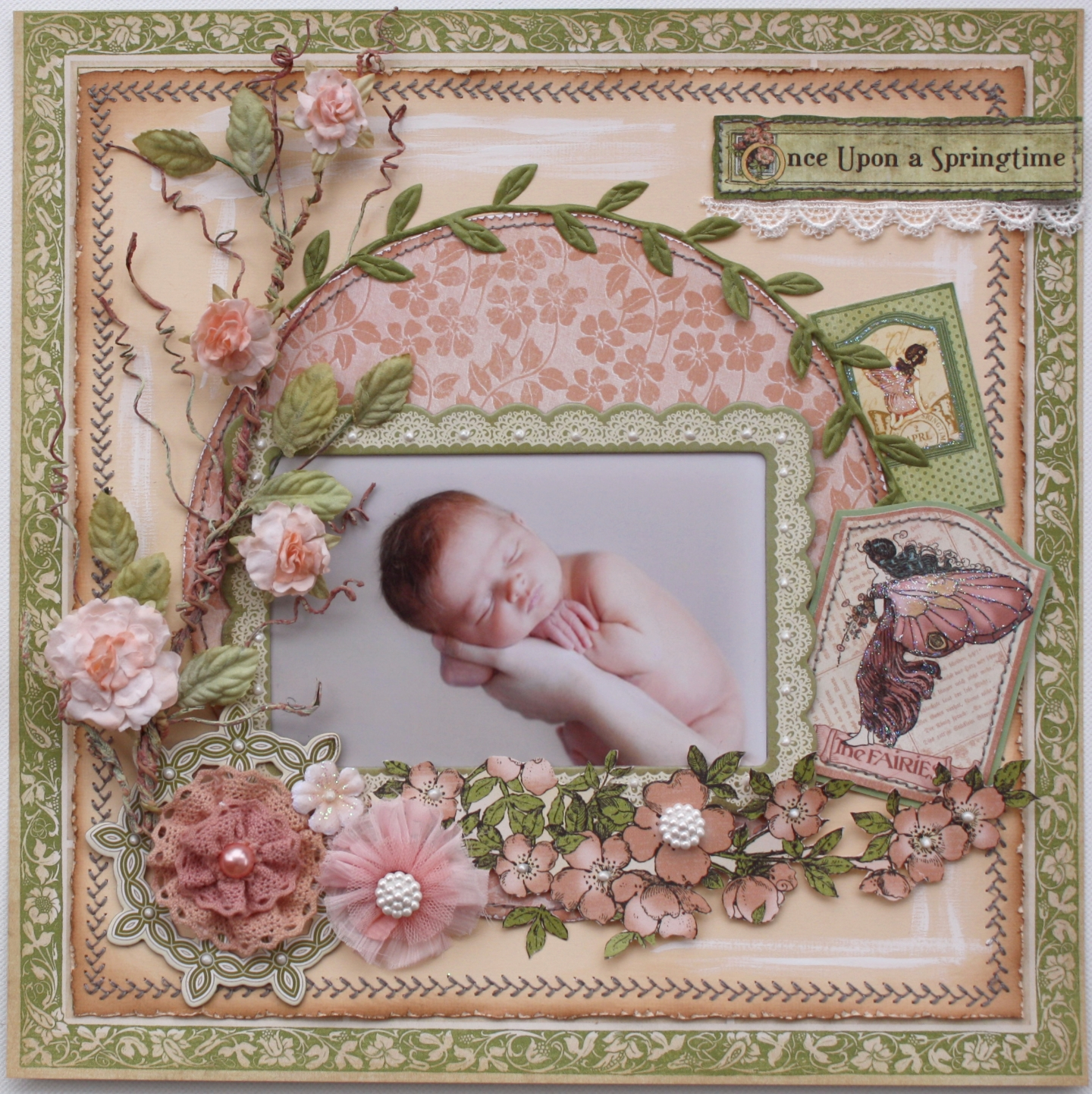 Such A Pretty Mess: Whimsical & Romantic February Kits