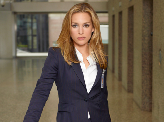 Image Result For Covert Affairs Episode Guide