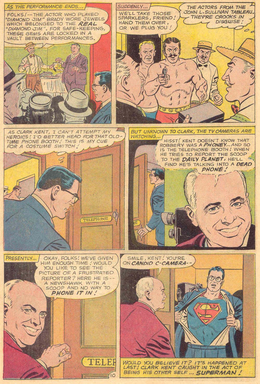 Action Comics (1938) 345 Page 13