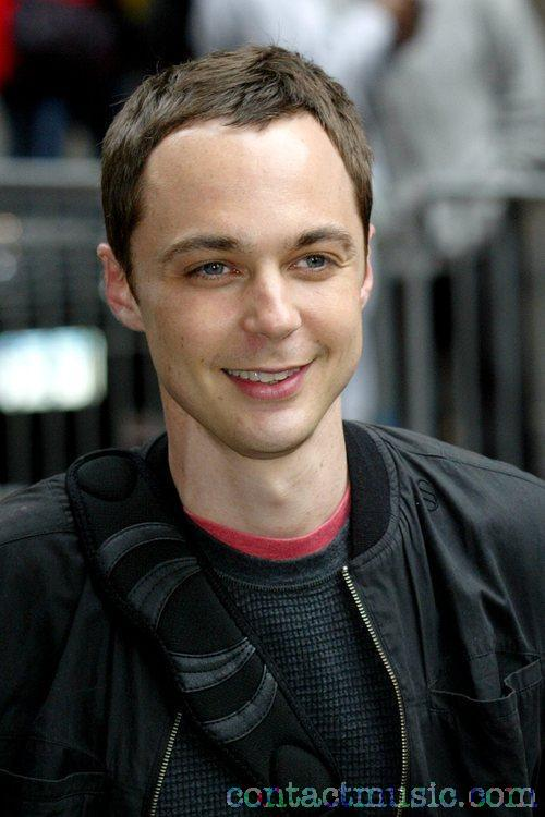 Free Picture: Jim Parsons Pictures