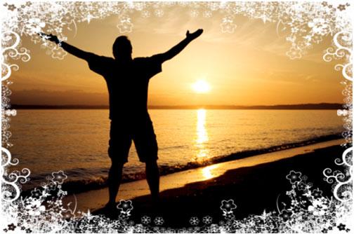 Prefiro A Paz Mais Injusta à Mais Justa: J. Mensagens: O Homem Corajoso E Suas Escolhas
