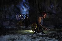 Film Höhlentaucher