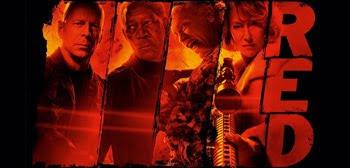 Film RED 2 - Suite du film Red