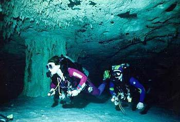 cave diving risks mandytan the 10 most dangerous sports