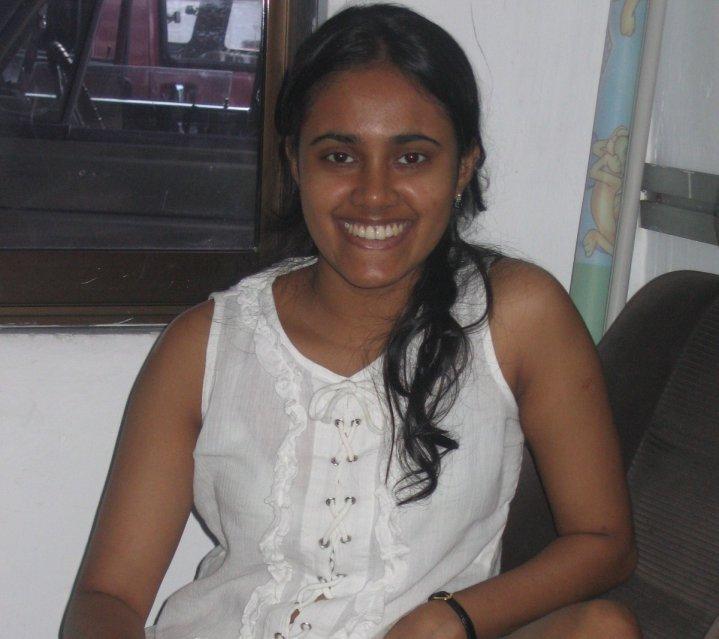 Srilankan Kello: Srilankan Girls Photos