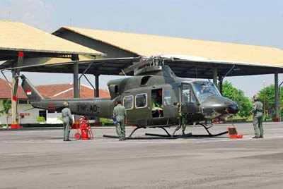 Maskapai Amerika Rekrut Pilot Helikopter Militer untuk Tutupi Kekurangan