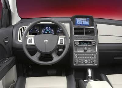 2009 Dodge Journey 2 0 Crd Rt