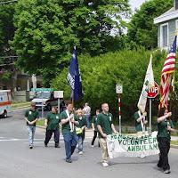 Bath On Hudson Rensselaer Ny Memorial Day Parade