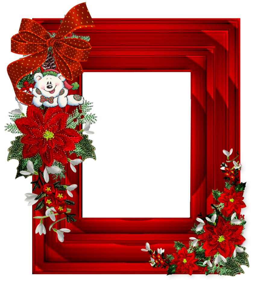 Creative Elegance Designs: New Christmas Cluster Frame For ...