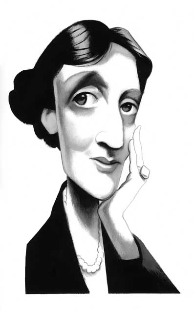 The things Va Woolf performed. not to mention the key reason why everyone should certainly attention