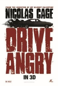 Drive Angry Movie