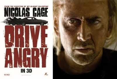 Drive Angry le film