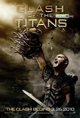 Download Film Clash of the Titans 2010 | CAM  Xvid