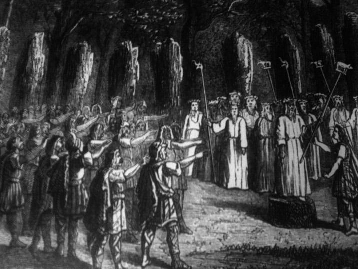Resultado de imagen de pagano origen