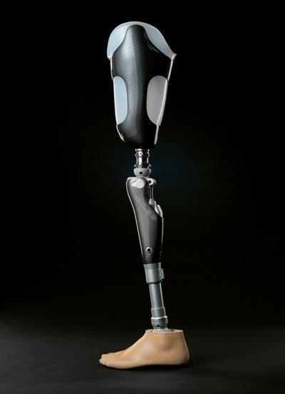 Wordmall: Prosthesis