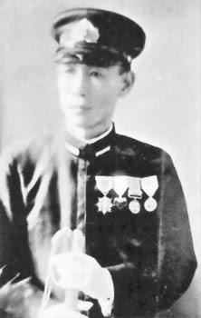 Kanichi Kashimura