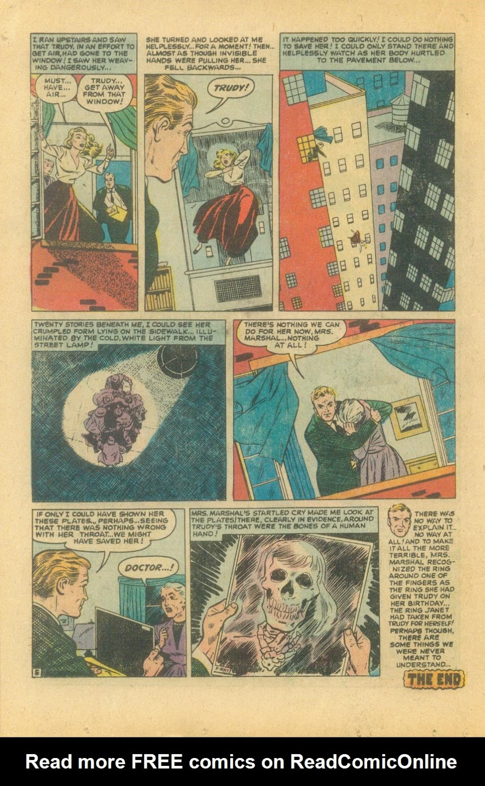 Crypt of Shadows (1973) issue 11 - Page 18