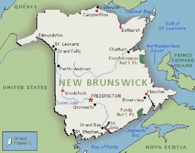 Best Hotels In New Brunswick Canada
