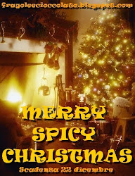 Merry spicy christmas