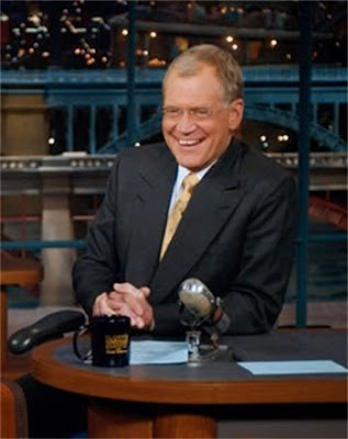 'Late Night with David Letterman'
