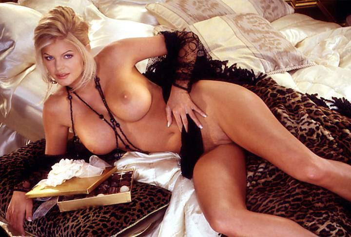 priscilla taylor playmate nude