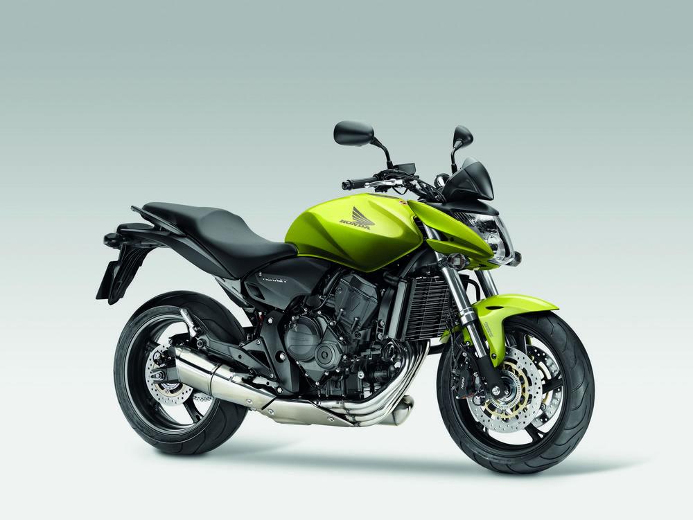 2009 new honda cb 600f hornet reviews bike motorcycle. Black Bedroom Furniture Sets. Home Design Ideas