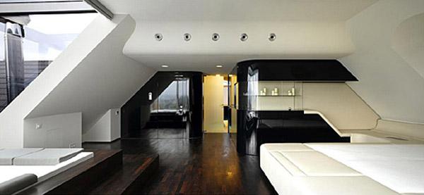 Modern Interior Design Gallery Luxury By Amirko Aka