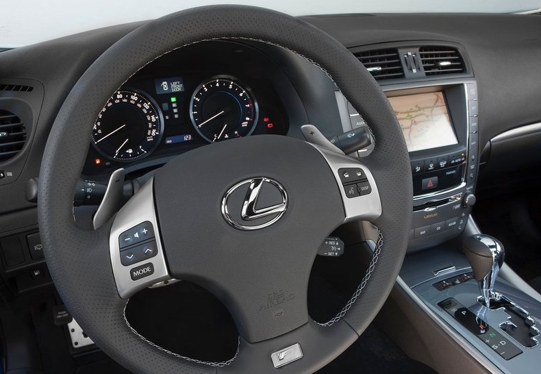 2011 lexus is 350 f sport detail new car used car reviews picture. Black Bedroom Furniture Sets. Home Design Ideas