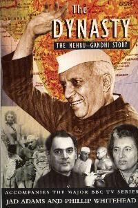 The nehru dynasty by k.n.rao