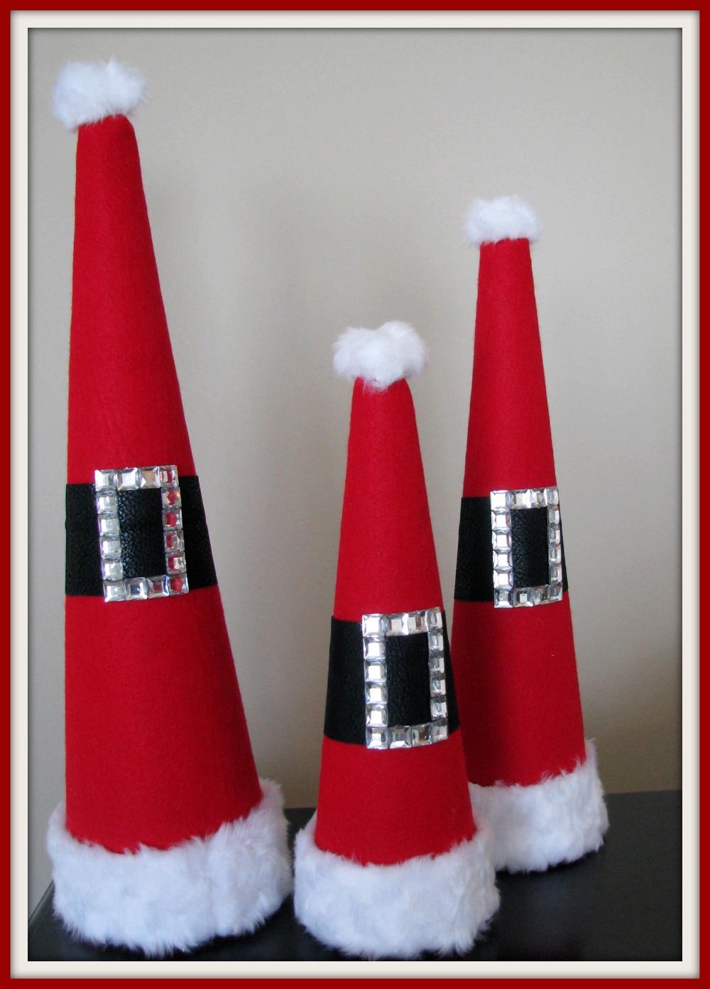 12 Pencil Christmas Tree