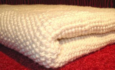 ulli 39 s blog meine erste babydecke. Black Bedroom Furniture Sets. Home Design Ideas