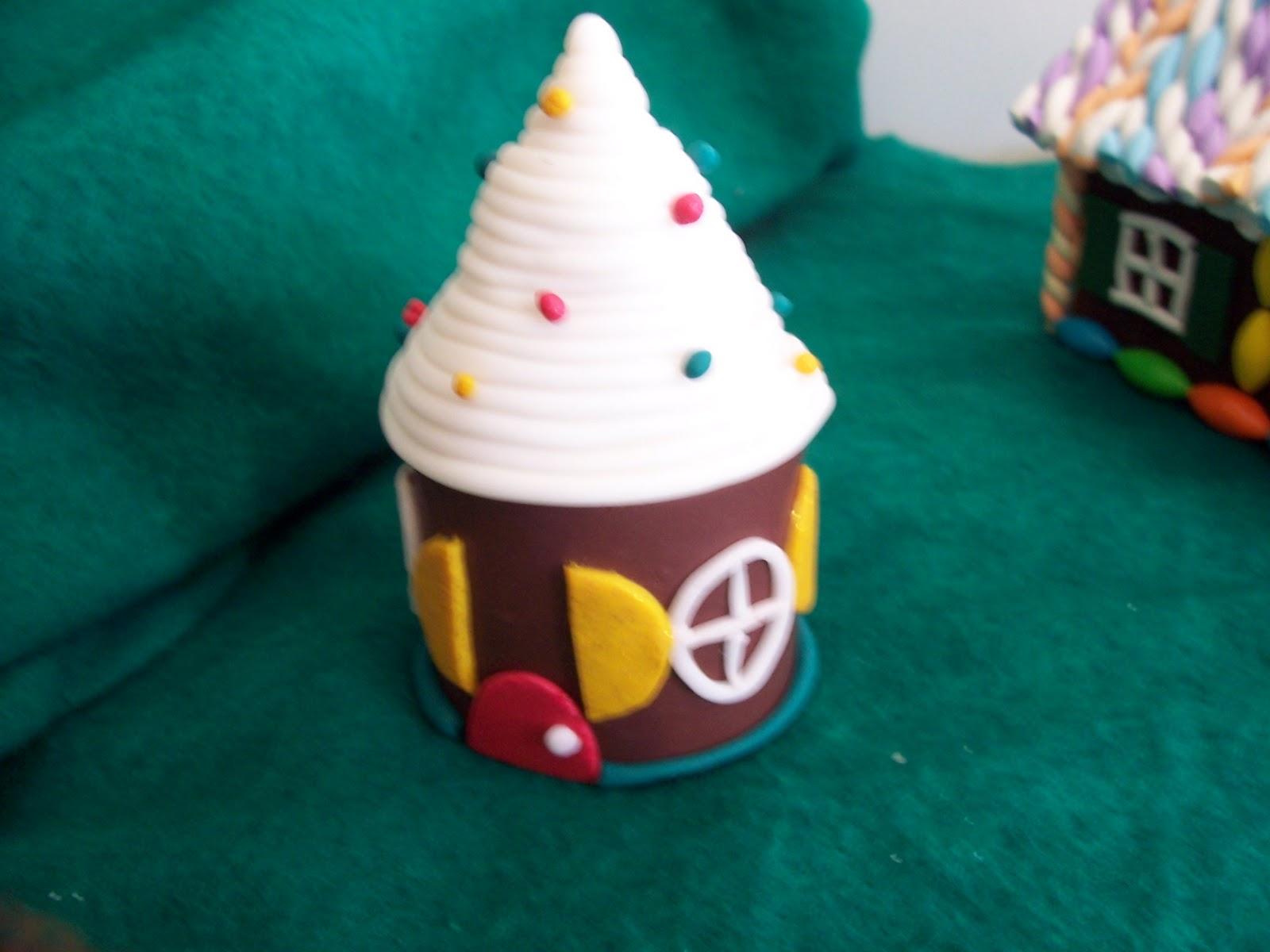 Loisirs Créatifs Sylvieb Modèles En Pâte Fimo Pour Noël