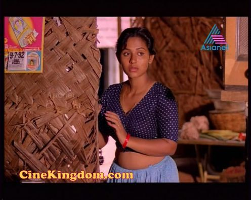 Actress Beena Antony Hot