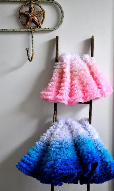 юбка из жатой ткани - Выкройки одежды для детей и взрослых.