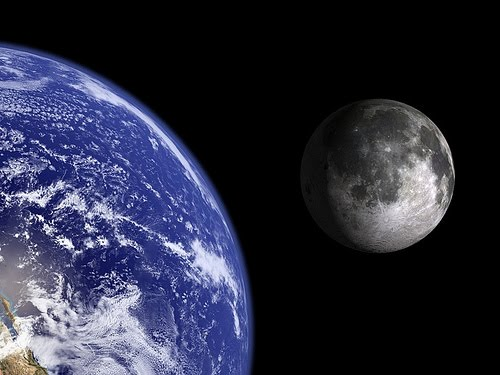 moon closest to earth - photo #18