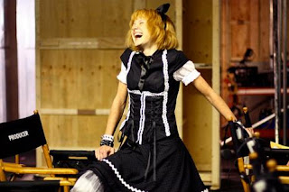 Fight Consumerism and Be Green 101: Gothic Lolita Fashion in the U.S.
