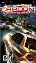 مكتبه العاب متجدده كل يوم20 لعبه PSP   flash PSP- Need For Speed Carbon Own The City.jpg
