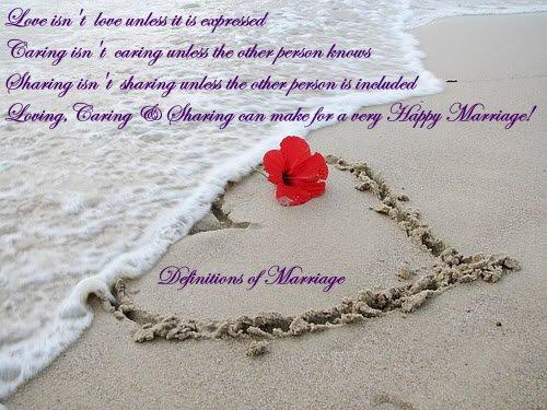 wedding poems of love - photo #36