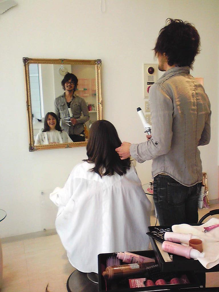 Hair Salon Asian 53
