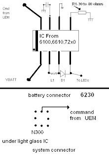 Belajar Service HP: Nokia 6230 Problem