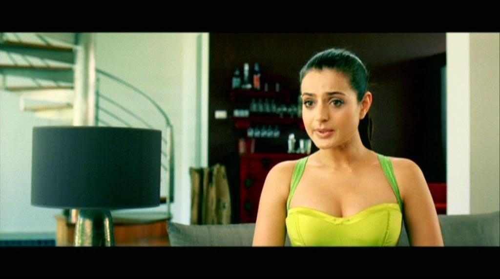 Topless Amisha Patel Nude Porn Scenes