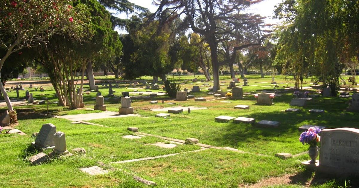 Cemetery Explorers Oakview Memorial Antioch Ca Gaetano
