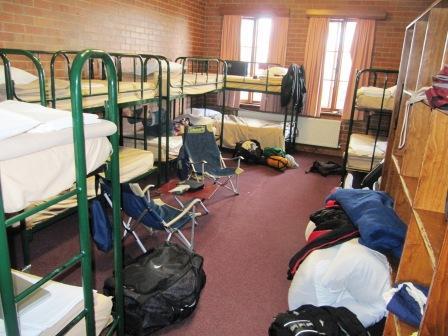 Oz360 Tom And Amy Explore Australia Campsite 46