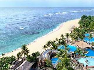 Panoramabalitour Nusa Dua Beach