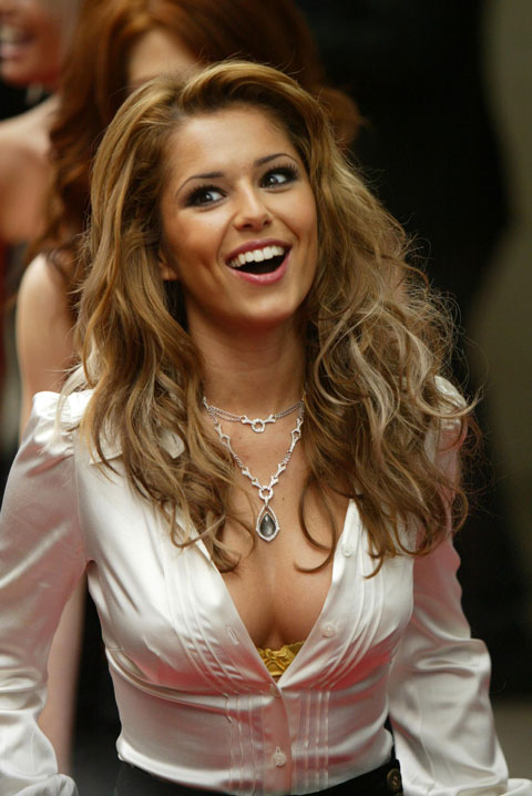 Singer Cheryl Cole Old Wallpapers Photos Collection