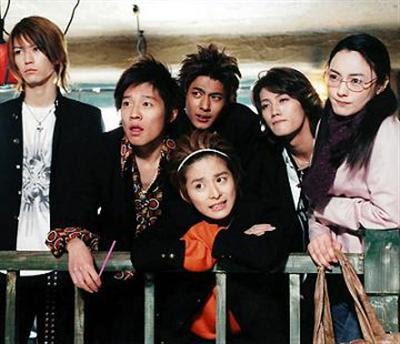 Gokusen / ごくせん / ごくせん2 / ごくせん 3 ~ Asian Drama Queen