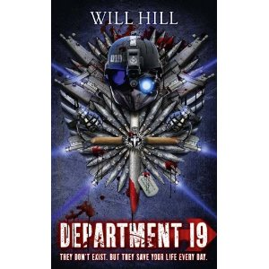 will hill department 19